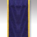Queen Elizabeth II 65th Anniversary Coronation Full Size Ribbon