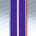 Diamond Jubilee Medal Full Size Ribbon
