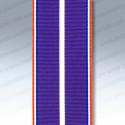 Diamond Jubilee Medal Miniature Ribbon