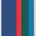 Regimental Service Miniature Ribbon