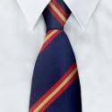 Restoration of Peace Tie