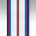 Victory & Peace 75th Anniversary Full Size Ribbon
