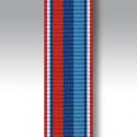 Veterans Star Miniature Ribbon
