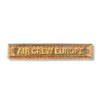 Miniature Air Crew Europe Clasp