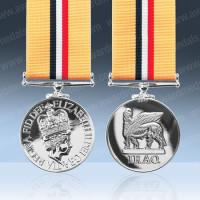 Iraq Operation Telic Medal