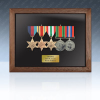 Medal Box For 4+ Medals