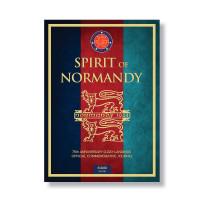Normandy 75  Anniversary Commemoration Journal