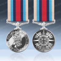 Operational Service Medal Afghanistan