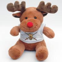 Personalised Reindeer