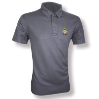 Viper Tactical Grey Polo Shirt
