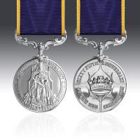 Queen Elizabeth II 65th Anniversary Coronation Full Size Medal