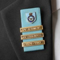 RAF Lapel Badge of Pride