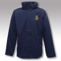 Leisure Jacket Navy