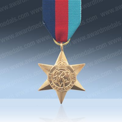 1939-45 Star Full Size Loose