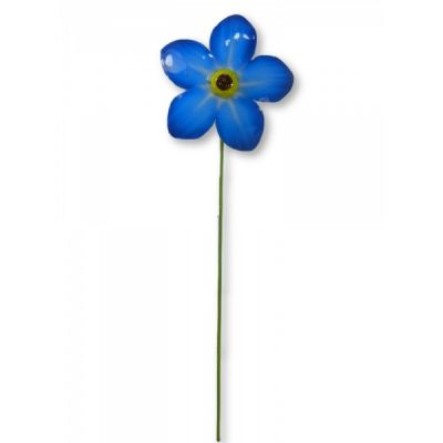 Hand crafted Metal Forget Me Nots