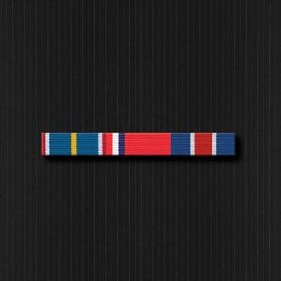 Ribbon Bar Full Size With Three Ribbons
