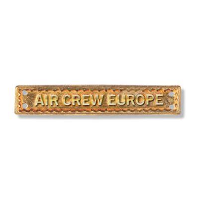 Air Crew Europe Bar Miniature