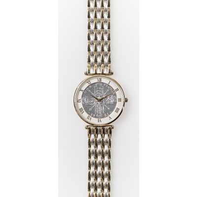 The 1921 Antique Watch with Bracelet