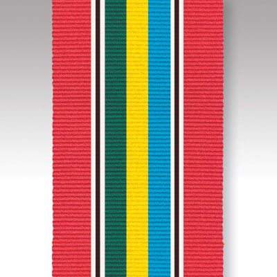 RAF Apprentices Ribbon Miniature