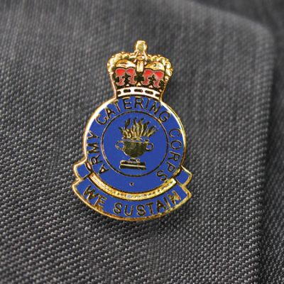 ACC LAPEL BADGE