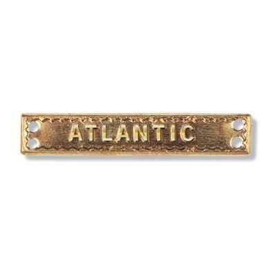 Atlantic Bar Miniature