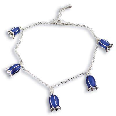 Bluebell Bracelet