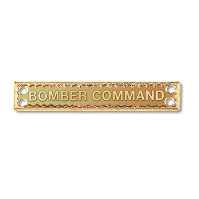 Bomber Command Bar Miniature