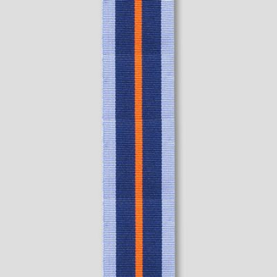 BOMBER COMMAND MEDAL RIBBON MINIATURE