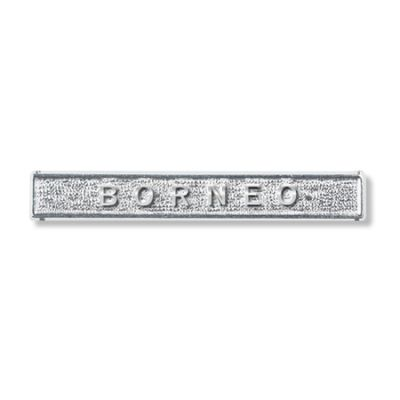 Borneo Clasp Full Size With Pin