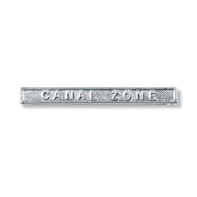 Canal Zone (Suez) Clasp Full Size With Pin