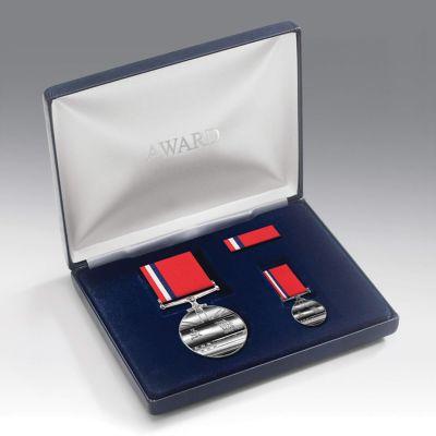 Medal Presentation Set COLD WAR