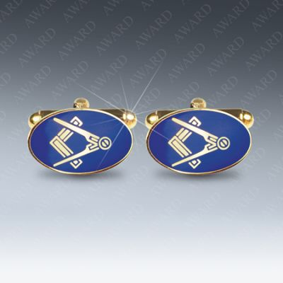 Craft Masonic Cufflinks