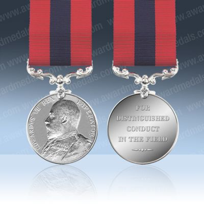 Distinguished Conduct Medal EVII Full Size Loose