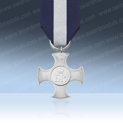 Distinguished Service Cross EIIR