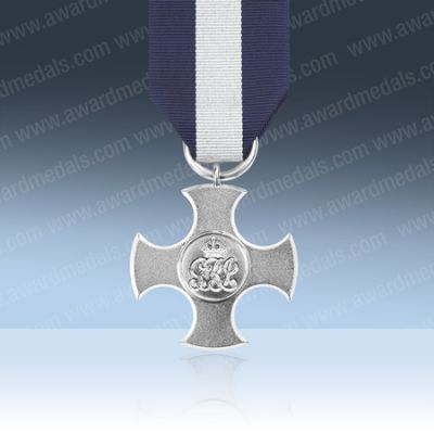 Distinguished Service Cross GV Full Size Loose (Cannot Be Engraved)