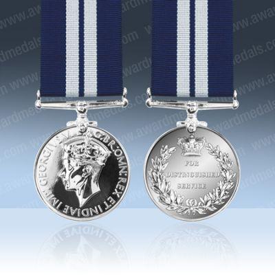 Distinguished Service Medal GVIR