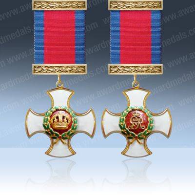 DSO GV Full Size Medal Loose