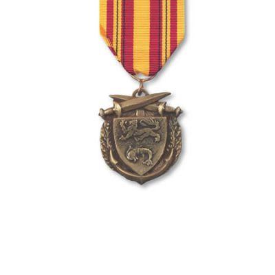 Dunkirk Medal Miniature Loose