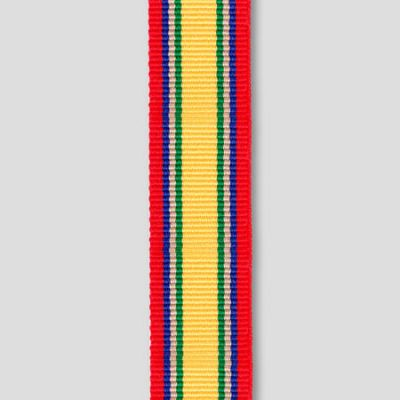 EASTERN SERVICE MINIATURE SIZE RIBBON