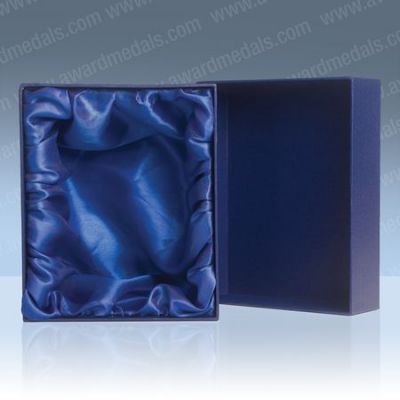 DELUXE GLASSWARE PRESENTATION BOX Decanter Set