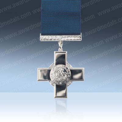 George Cross Full Size Loose