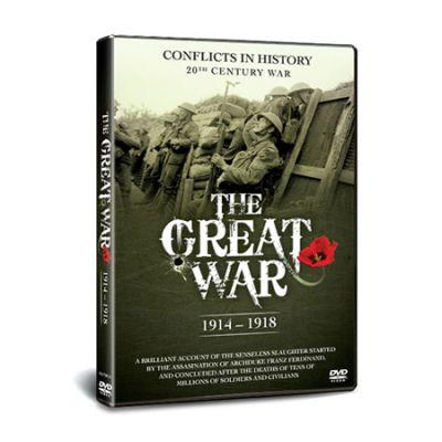 The Great War DVD