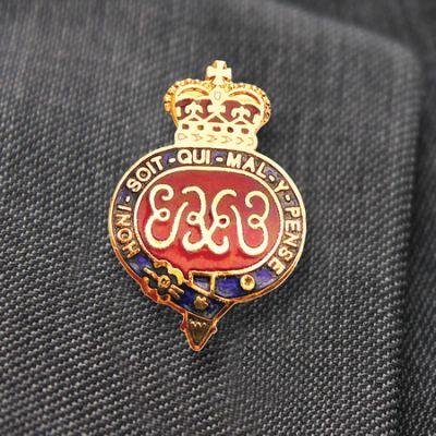 GRENADIER GUARDS Lapel Badge