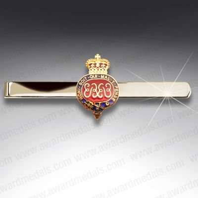 Grenadier Guards Tie Slide