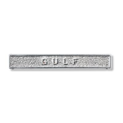 Gulf Clasp Full Size With Pin