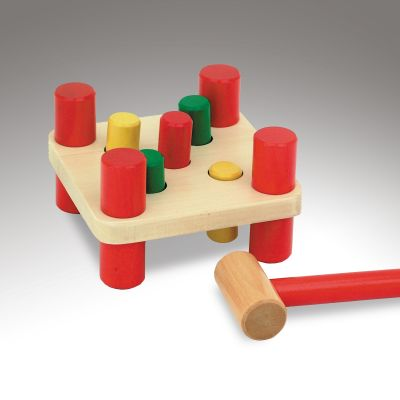 Hammer Peg
