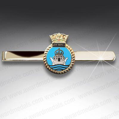 HMS ARK ROYAL Tie Slide