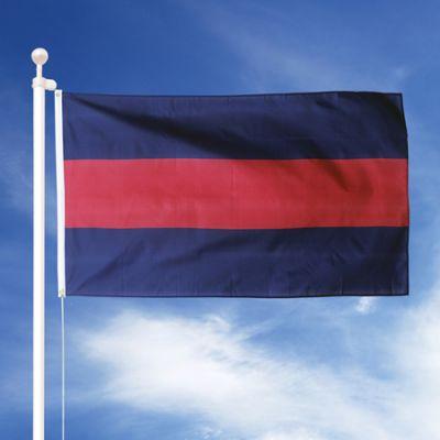 Household Division Flag