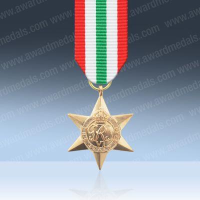 Italy Star Miniature Loose