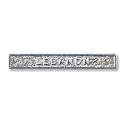 Lebanon Clasp Full Size With Pin